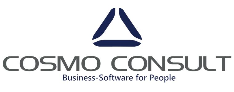 affärssystem Cosmo Consult