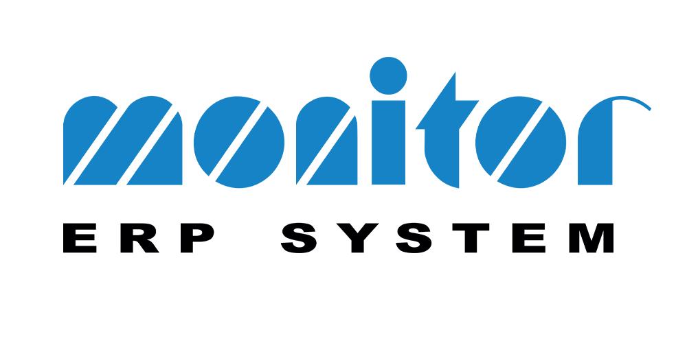 affärssystem Monitor ERP